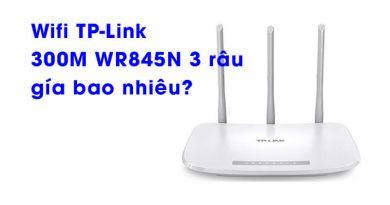 Bộ phát Wifi TP-LINK TL-WR845N (4)