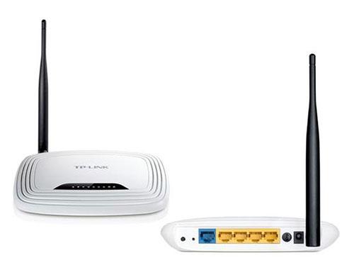 Đánh giá Wifi TP Link 1 Râu (1)