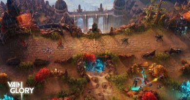 Game MOBA Vainglory phát hành trên Android