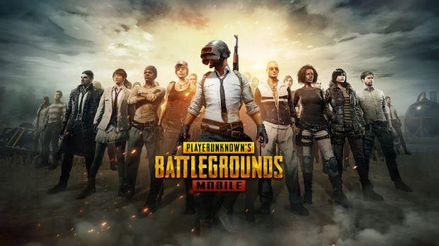 Game PUBG Mobile - cuộc chiến sinh tồn