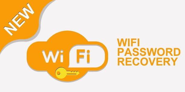 Phần mềm Wireless Password Recovery đơn giản và tiện lợi