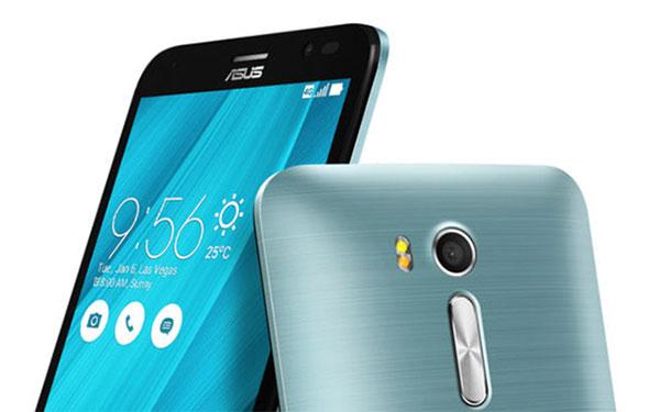 Đánh giá điện thoại Asus Zenfone Go TV (2)