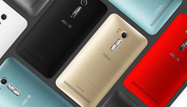 Đánh giá điện thoại Asus Zenfone Go TV (5)