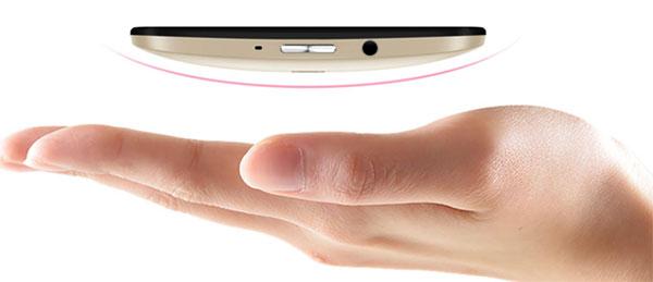 Đánh giá điện thoại Asus Zenfone Go TV (6)