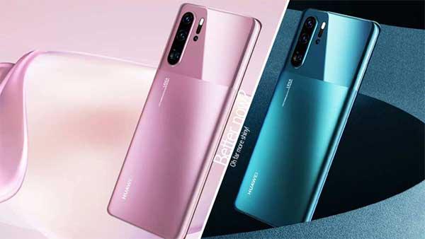 Huawei P30 Pro được đánh giá cao về diện mạo thiết kế và tính năng camera