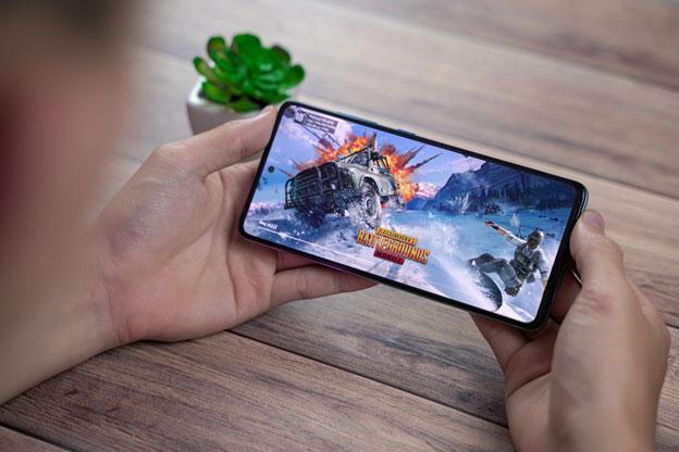 Samsung Galaxy A51 đáp ứng nhu cầu sử dụng với cường độ cao