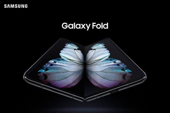 Galaxy Fold đang được bán với giá từ 1.980 USD cho phiên bản 4G