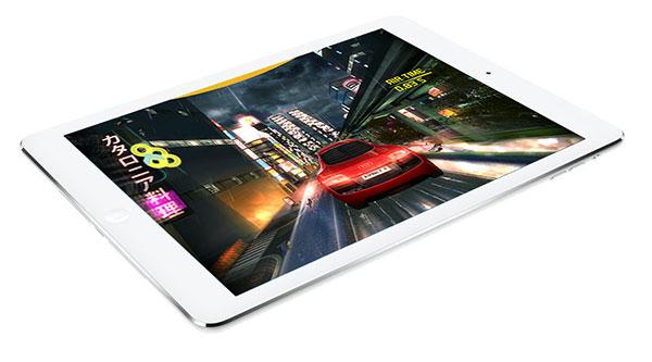Trải nghiệm đa nhiệm mượt mà, trơn tru với iPad Air 16GB Wifi 3G