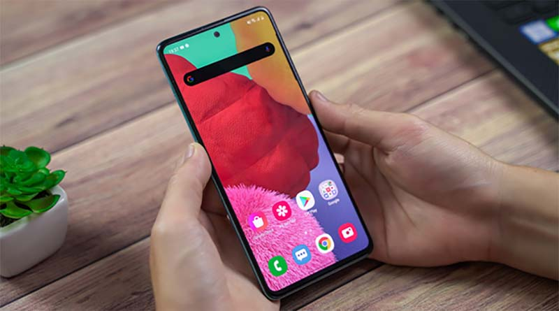 Thiết kế smartphone màn hình gập Galaxy Fold định hướng tương lai