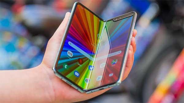 Galaxy Fold là chiếc điện thoại được mong đợi nhất năm 2019