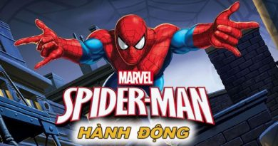 Game Người nhện hành động chiến đấu chống quái vật