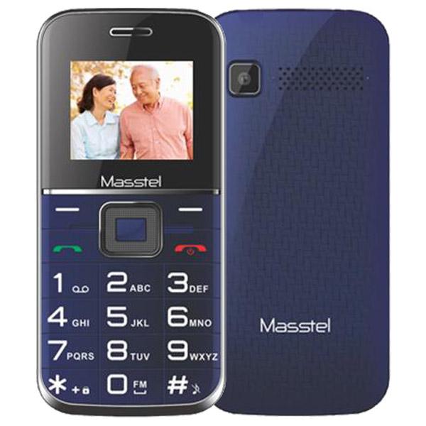 Masstel Fami 12 - Điện thoại phổ thông giá rẻ.