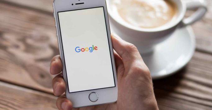 Tài khoản Gmail dùng để liên kết với các ứng dụng của Google