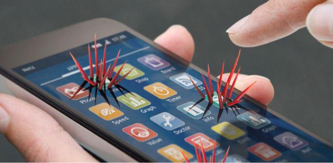Các phần mềm virus có thể ẩn dưới dạng ứng dụng thông thường