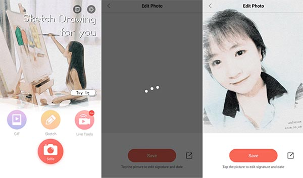 Cài đặt và sử dụng Wuta Cam app trên các dòng điện thoại Android hay iPhone