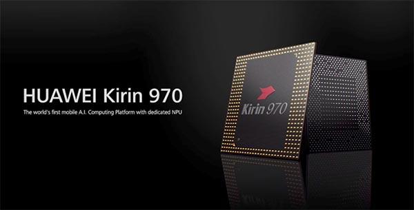 Chip Kirin được Huawei nhiều năm nghiên cứu phát triển