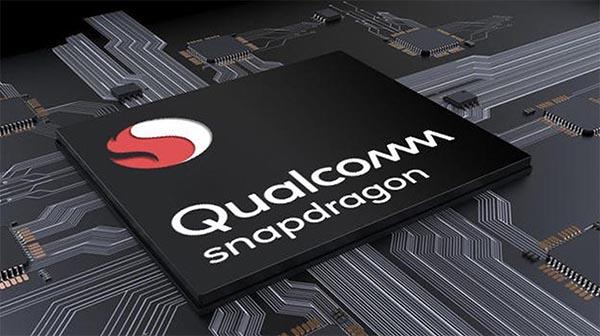 Chip Snapdragon cao cấp được cung cấp bởi Qualcomm