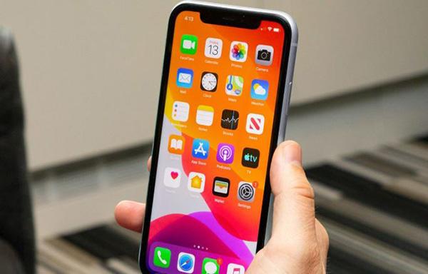 Model iPhone 11 màn hình 6.1 inch với giá bán tốt nhất