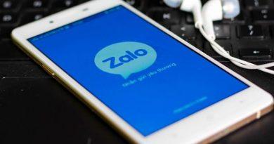 Ứng dụng Zalo cho phép người dùng dễ dàng chia sẻ danh bạ liên lạc của bạn bè
