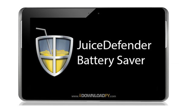 JuiceDefender sở hữu rất nhiều các chế độ giúp tiết kiệm pin khác nhau