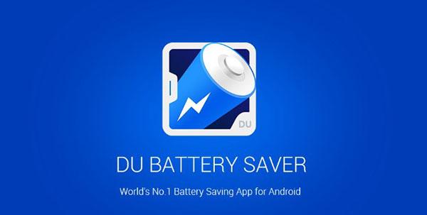 Ứng dụng DU Battery Saver dành cho hệ điều hành iOS và Android
