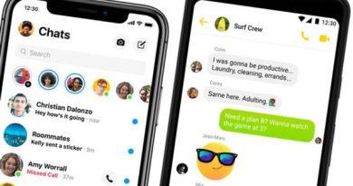 Làm mới điện thoại iPhone mỗi khi có tin nhắn hay thông báo mới