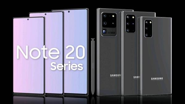 Camera trên Galaxy Note 20 Ultra chất lượng hơn