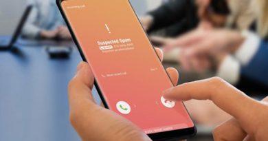 Các bước để chặn cuộc gọi trên Samsung