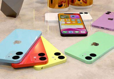 Đôi nét về iPhone 12 Mini
