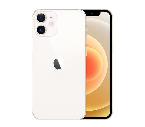 iPhone 12 Mini Trắng