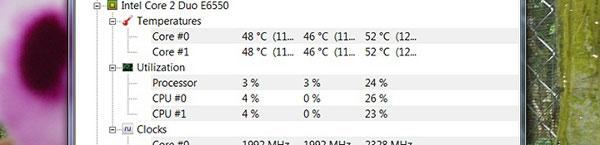 Kiểm tra nhiệt độ card màn hình (1)