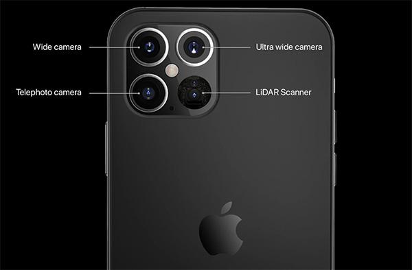 Camera nâng cấp chụp đêm siêu đỉnh