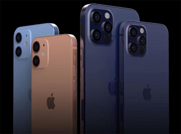 Tổng quan thiết kế iPhone 12 Pro
