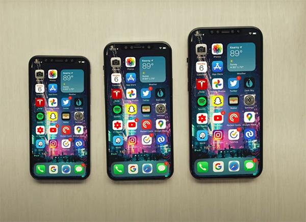 Dung lượng pin trên iPhone 11 bao nhiêu? (1)