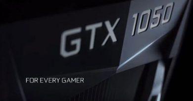 So sánh GTX 1050 với GTX 1050Ti về hiệu năng
