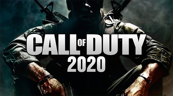 Game Call of Duty
