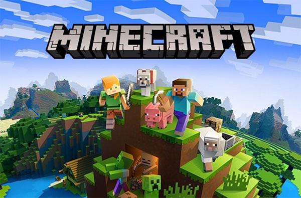 Game MineCraft
