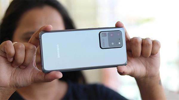 So sánh Galaxy S21 Ultra và Note 20 Ultra về camera (1)