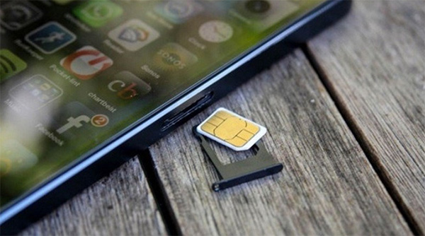 Sim mới mua chưa kích hoạt cũng là nguyên nhân khiến điện thoại có sóng nhưng không gọi được
