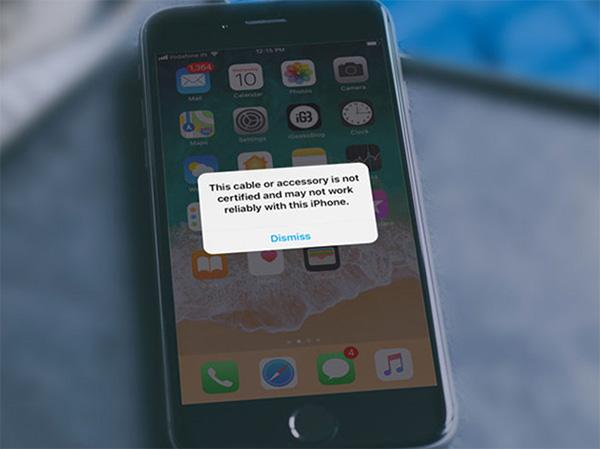Nguyên nhân điện thoại có sóng nhưng không gọi được
