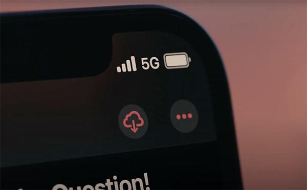 Đánh giá thời lượng pin trên iPhone 12